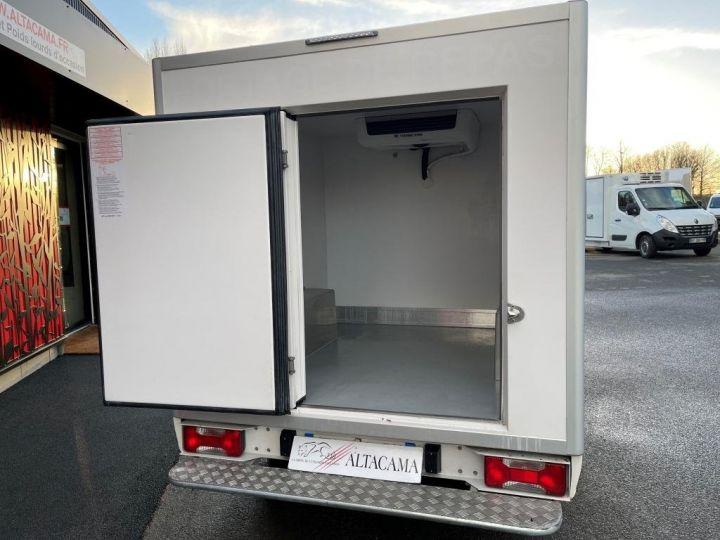 Utilitaire léger Fiat Doblo Caisse frigorifique BLANC - 4