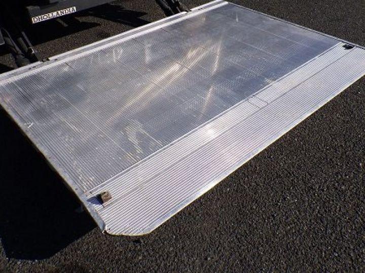 Utilitaire léger Iveco Daily Caisse frigorifique Blanc - 6