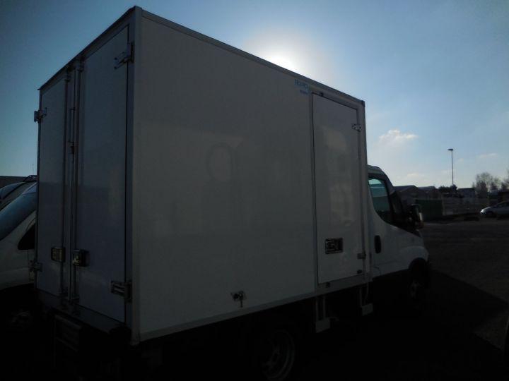 Utilitaire léger Iveco Daily Caisse frigorifique 35c13  - 2