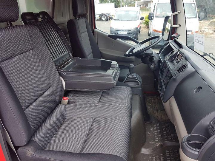 Utilitaire léger Renault Maxity Caisse frigorifique 150dxi.35 PORTE-VIANDE ROUGE et BLANC - 21