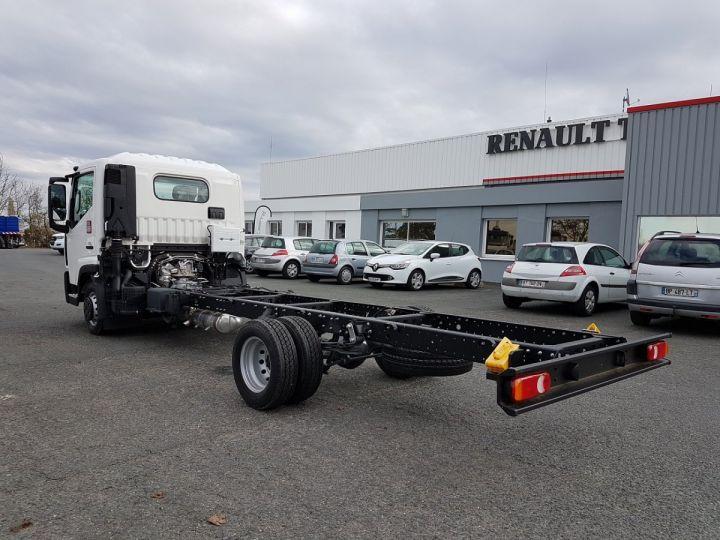 Utilitaire léger Renault D Chassis cabine 3.5 - 150dti.35 CC L4 ACTIVE Blanc EKLA Neuf - 4