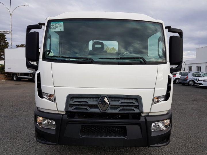 Utilitaire léger Renault D Chassis cabine 3.5 - 150dti.35 CC L4 ACTIVE Blanc EKLA Neuf - 7