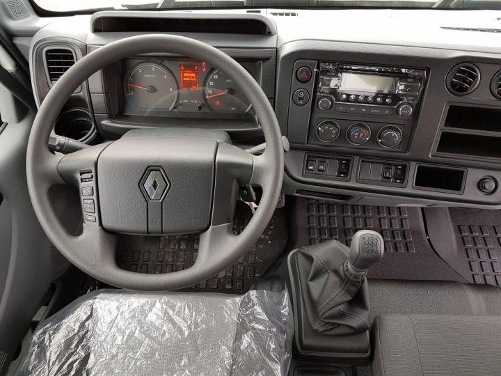 Utilitaire léger Renault D Chassis cabine 3.5 - 150dti.35 CC L4 ACTIVE Blanc EKLA Neuf - 10
