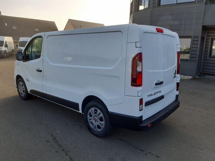 Utilitaire léger Fiat Talento Fourgon tolé CH1/ L1H1 2.0 MULTIJET 145CV PRO LOUNGE BLANC - 4