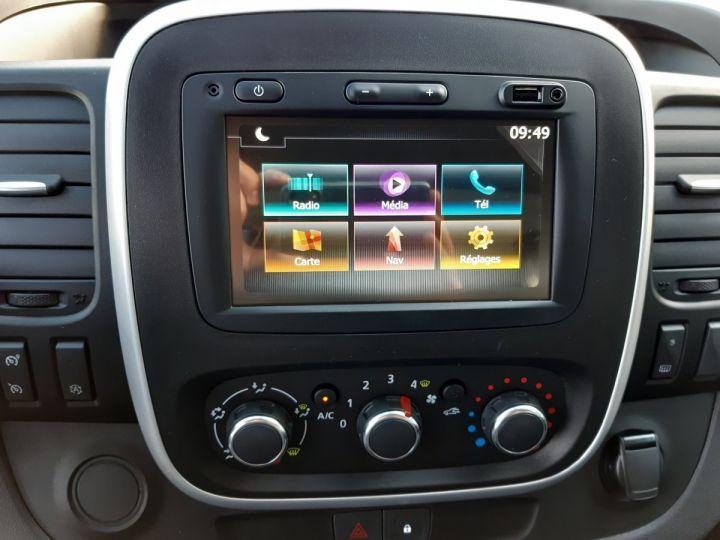 Utilitaire léger Fiat Talento Fourgon tolé CH1/ L1H1 2.0 MULTIJET 145CV PRO LOUNGE BLANC - 11
