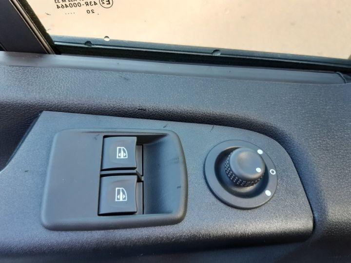 Utilitaire léger Fiat Talento Fourgon tolé CH1/ L1H1 2.0 MULTIJET 145CV PRO LOUNGE BLANC - 12