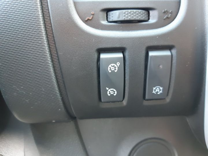 Utilitaire léger Fiat Talento Fourgon tolé CH1/ L1H1 2.0 MULTIJET 145CV PRO LOUNGE BLANC - 14