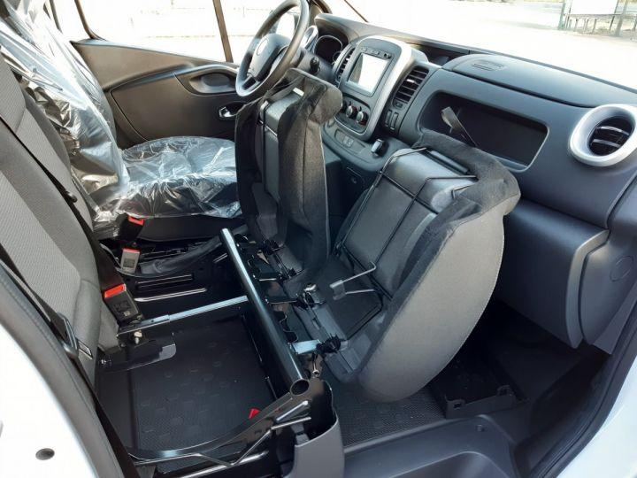 Utilitaire léger Fiat Talento Fourgon tolé CH1/ L1H1 2.0 MULTIJET 145CV PRO LOUNGE BLANC - 16