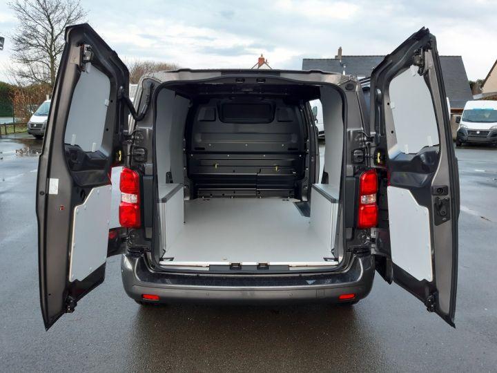 Utilitaire léger Opel Vivaro Fourgon tolé  L2 Standard 2.0 D 180CH PACK BUSINESS GRIS FONCE METAL - 5