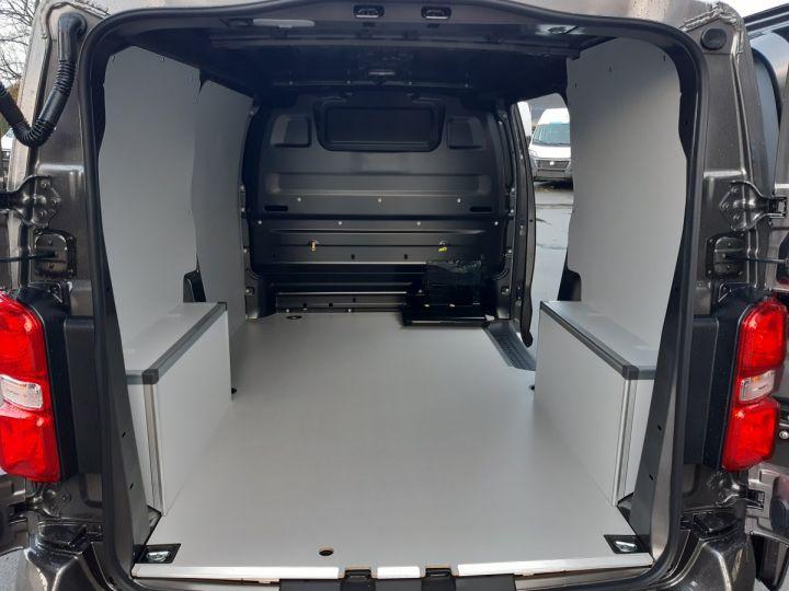 Utilitaire léger Opel Vivaro Fourgon tolé  L2 Standard 2.0 D 180CH PACK BUSINESS GRIS FONCE METAL - 6