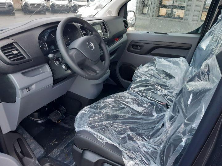Utilitaire léger Opel Vivaro Fourgon tolé  L2 Standard 2.0 D 180CH PACK BUSINESS GRIS FONCE METAL - 8