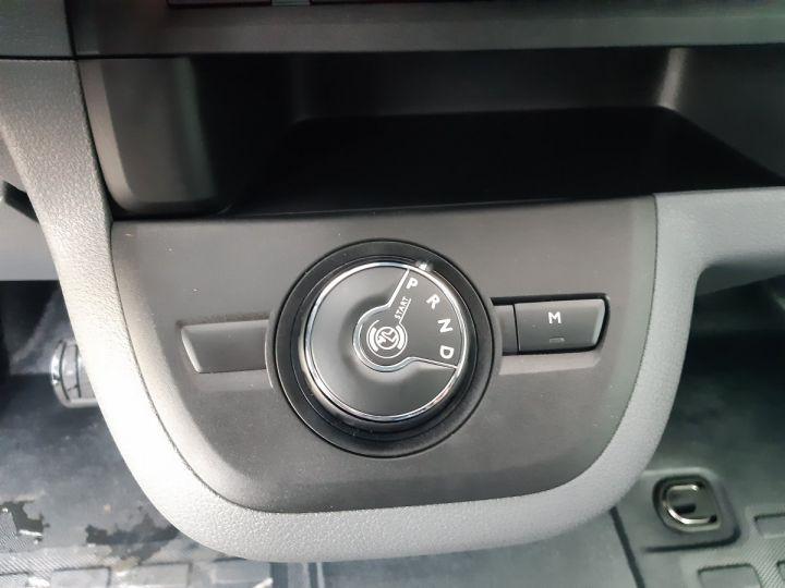 Utilitaire léger Opel Vivaro Fourgon tolé  L2 Standard 2.0 D 180CH PACK BUSINESS GRIS FONCE METAL - 10