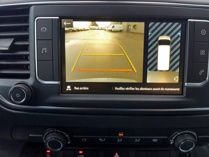 Utilitaire léger Opel Vivaro Fourgon tolé  L2 Standard 2.0 D 180CH PACK BUSINESS GRIS FONCE METAL - 12