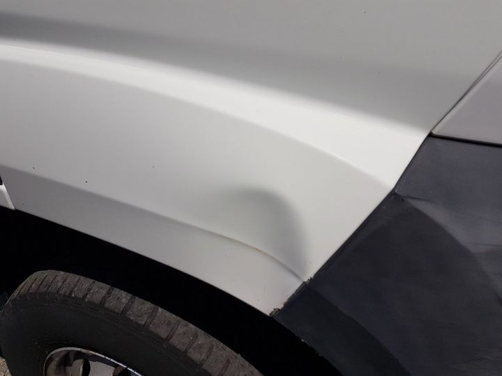 Utilitaire léger Peugeot Boxer Fourgon tolé 2.2 HDI 120 L2H2 BLANC - 12