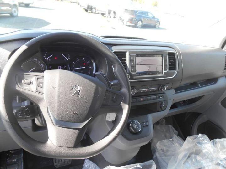 Utilitaire léger Peugeot Expert Fourgon tolé 2.0 BLUEHDI 180CV BOITE AUTOMATIQUE EAT8 GRIS FONCE - 5