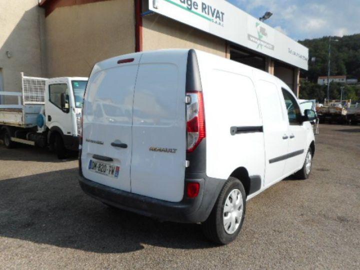 Utilitaire léger Renault Kangoo Fourgon tolé 1.5 DCI 90 MAXI  Occasion - 4