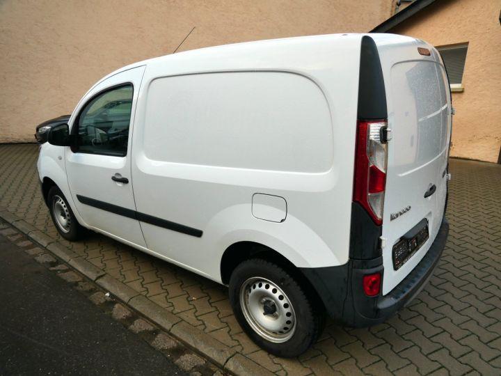 Utilitaire léger Renault Kangoo Fourgon tolé Express Energy 1.5 dCi 75 Confort, TVA récupérable, Entretien 100% RENAULT Blanc Mineral - 4