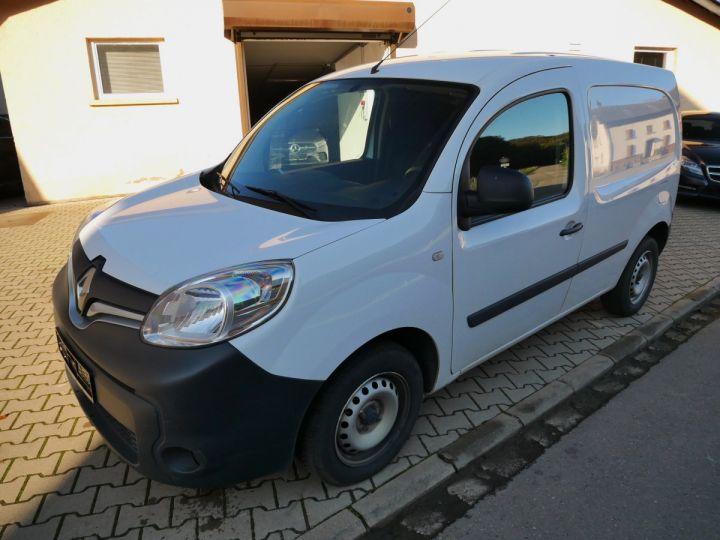 Utilitaire léger Renault Kangoo Fourgon tolé Express Energy dCi 75 Blanc Mineral - 1