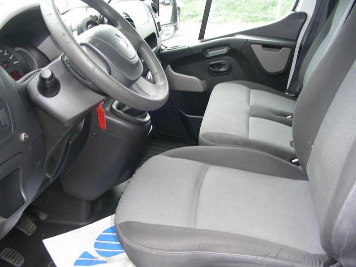 Utilitaire léger Renault Master DCI 125 FRIGORIFIQUE 11 m3 ROUTE ET SECTEUR  - 4