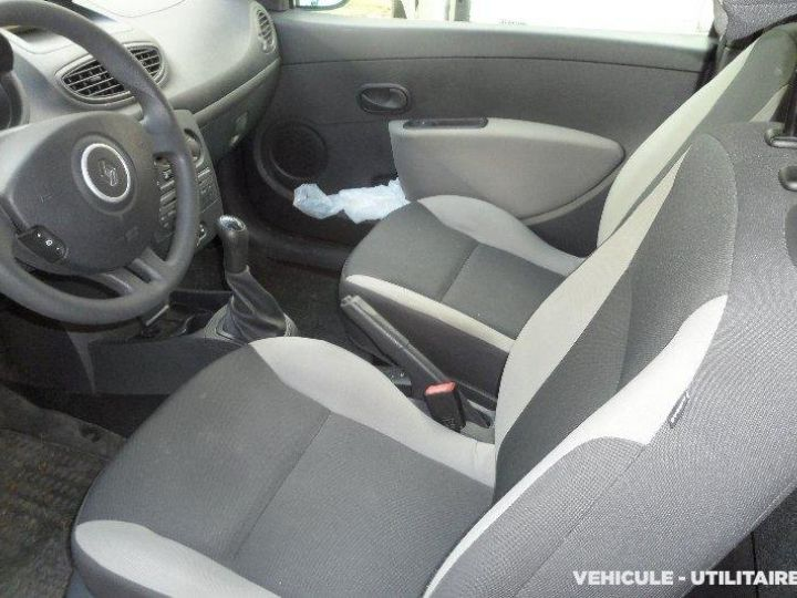 Utilitaire léger Renault Clio VL CLIM III DCI COLLECTION AIR 70  - 2