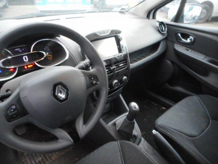 Utilitaire léger Renault Clio VL DCI 75 SOCIETE  - 4
