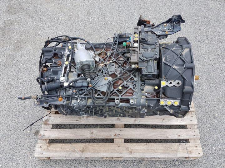 Utilitaires divers Autre Boite de vitesse ZF 16S 1920 TD GRIS Occasion - 2