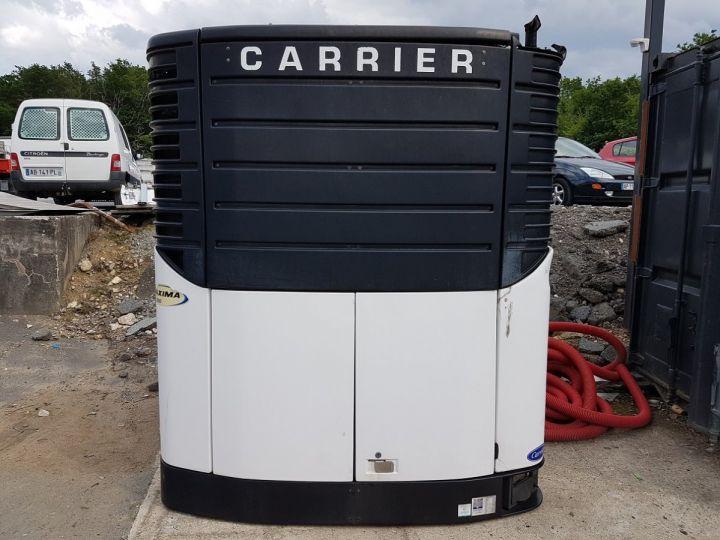 Utilitaires divers Autre Groupe frigorifique CARRIER MAXIMA 1300 BLANC - 1