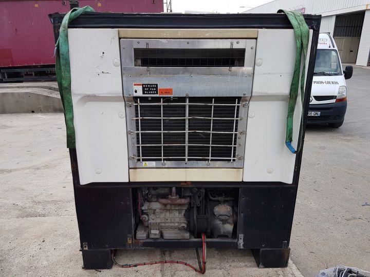 Utilitaires divers Autre Groupe frigorifique CARRIER MAXIMA 1300 BLANC - 2