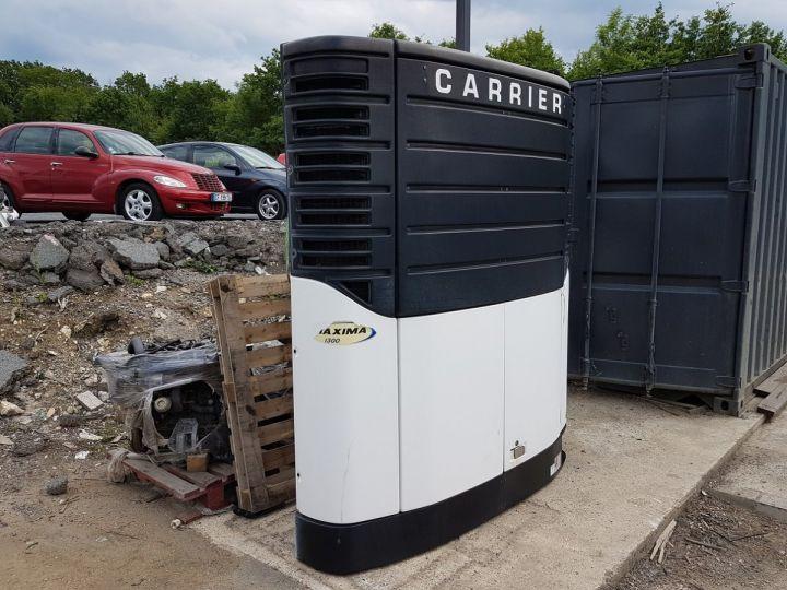 Utilitaires divers Autre Groupe frigorifique CARRIER MAXIMA 1300 BLANC - 3
