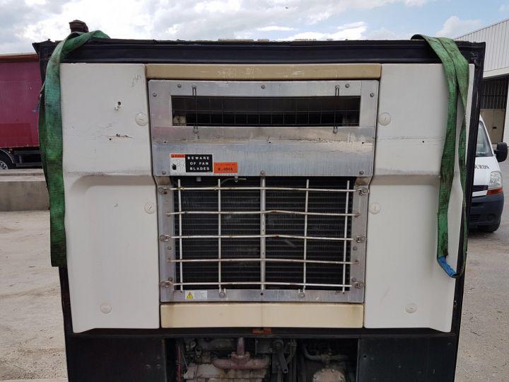 Utilitaires divers Autre Groupe frigorifique CARRIER MAXIMA 1300 BLANC - 4