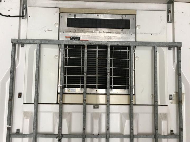 Utilitaires divers Autre Groupe frigorifique CARRIER MAXIMA 1300 BLANC - 14