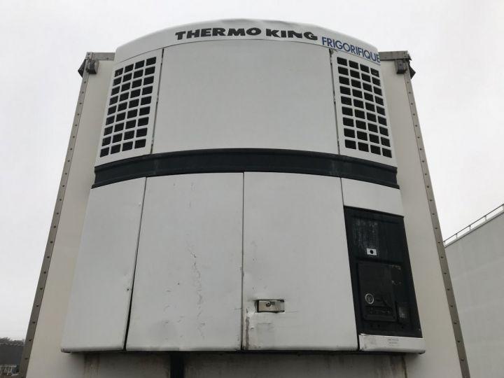 Utilitaires divers Autre Groupe frigorifique THERMOKING SMX 30 BLANC Occasion - 13