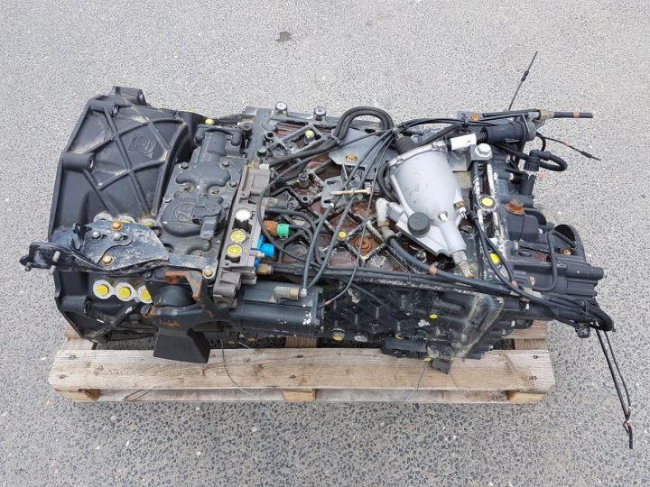Utilitaires divers Renault Autre Boite de vitesse ZF 16S 1920 TD GRIS - 1