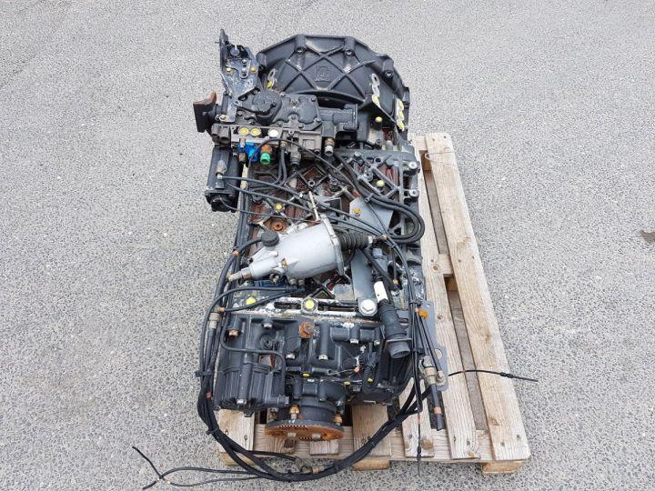 Utilitaires divers Renault Autre Boite de vitesse ZF 16S 1920 TD GRIS - 3