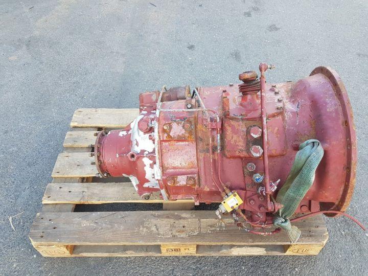 Utilitaires divers Boite de vitesse d'occasion B9 ROUGE Occasion - 2
