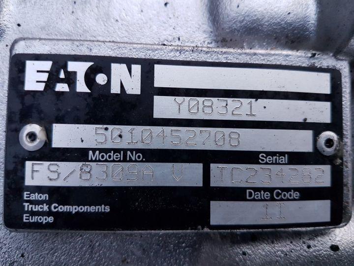 Utilitaires divers Boite de vitesse d'occasion EATON FS 8309A GRIS Occasion - 5
