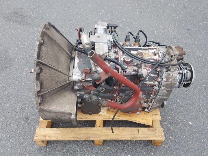 Utilitaires divers Boite de vitesse EATON V 8209 A GRIS Occasion - 1