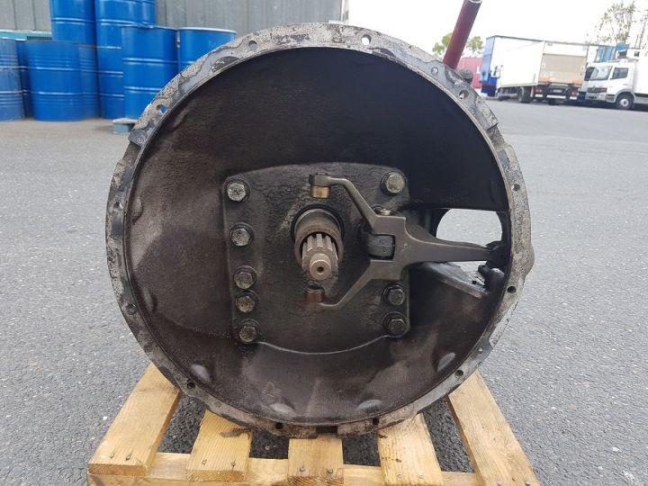 Utilitaires divers Boite de vitesse EATON V 8209 A GRIS Occasion - 4