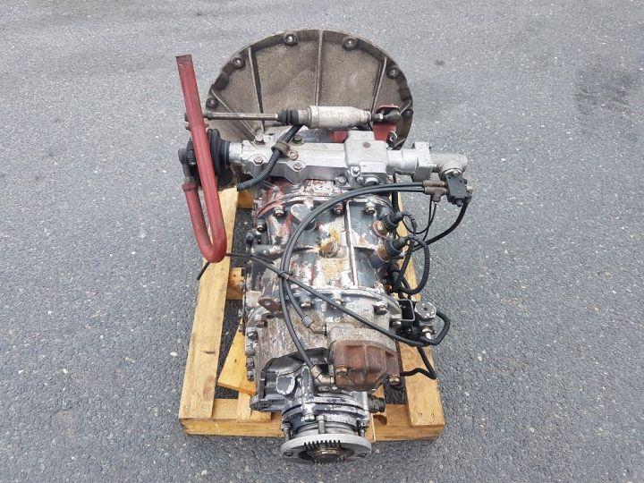Utilitaires divers Boite de vitesse EATON V 8209 A GRIS Occasion - 5