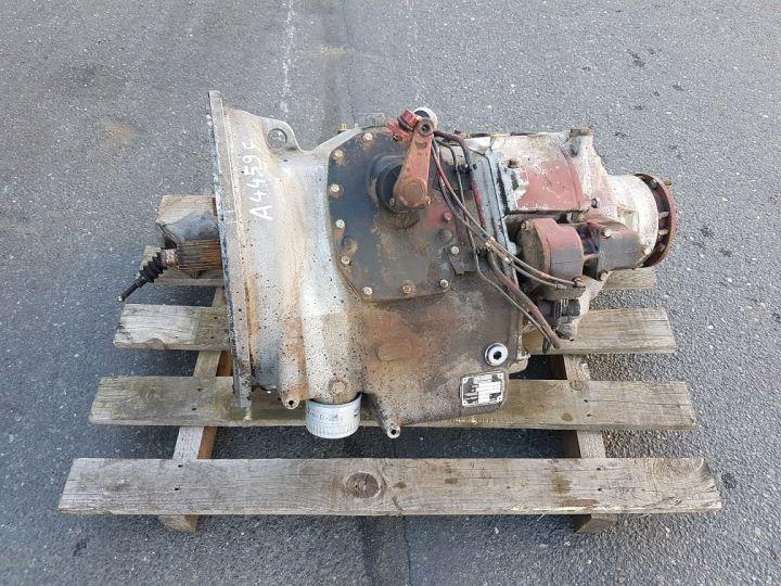 Utilitaires divers Boite de vitesse RVI B9 170 GRIS - ROUGE Occasion - 1