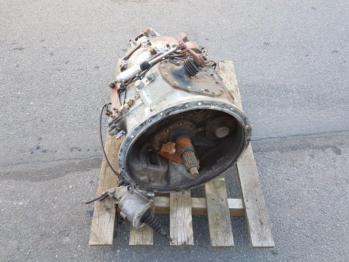 Utilitaires divers Boite de vitesse RVI B9 170 GRIS - ROUGE Occasion - 3