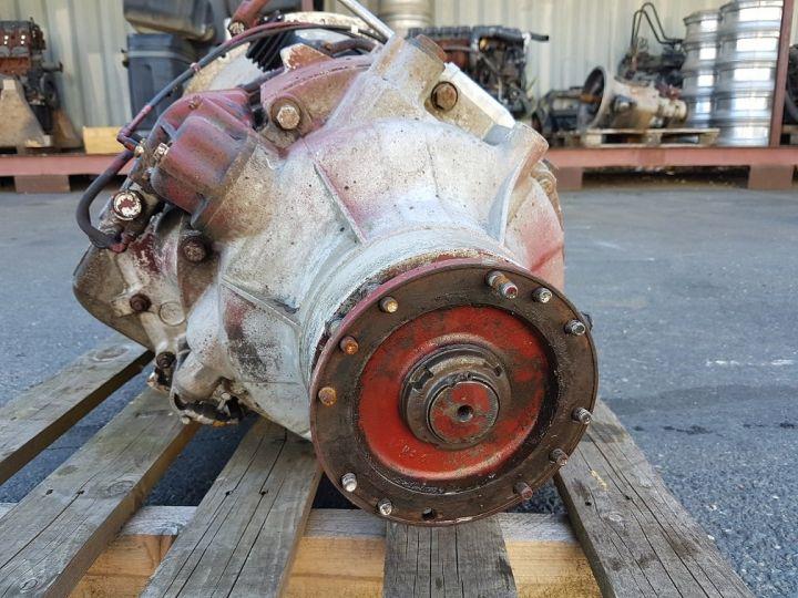 Utilitaires divers Boite de vitesse RVI B9 170 GRIS - ROUGE Occasion - 6
