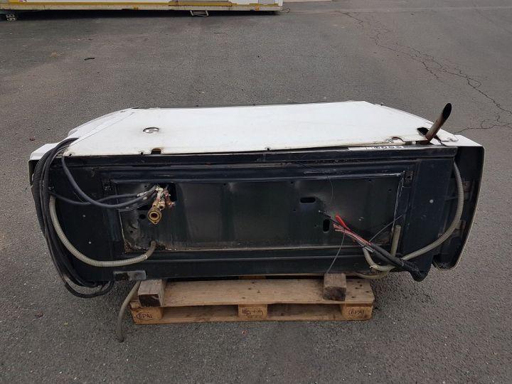 Utilitaires divers Carrier Caisse frigorifique Groupe frigorifique CARRIER SUPRA 950 BI-TEMPERATURE BLANC - 2