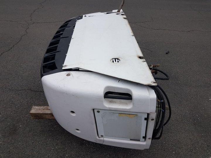 Utilitaires divers Carrier Caisse frigorifique Groupe frigorifique CARRIER SUPRA 950 BI-TEMPERATURE BLANC - 3