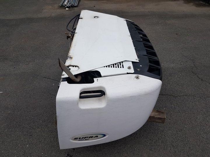 Utilitaires divers Carrier Caisse frigorifique Groupe frigorifique CARRIER SUPRA 950 BI-TEMPERATURE BLANC - 4