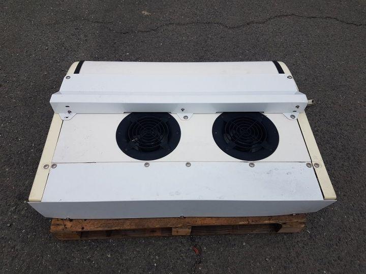 Utilitaires divers Carrier Caisse frigorifique Groupe frigorifique CARRIER SUPRA 950 BI-TEMPERATURE BLANC - 5