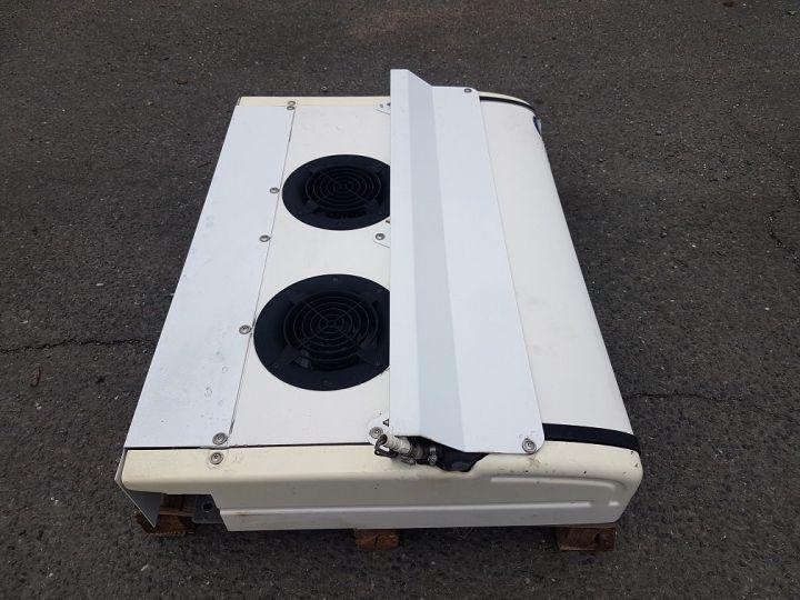 Utilitaires divers Carrier Caisse frigorifique Groupe frigorifique CARRIER SUPRA 950 BI-TEMPERATURE BLANC - 8