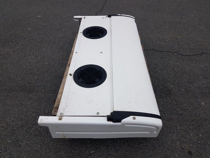Utilitaires divers Carrier Caisse frigorifique Groupe frigorifique CARRIER SUPRA 950 BI-TEMPERATURE BLANC - 12