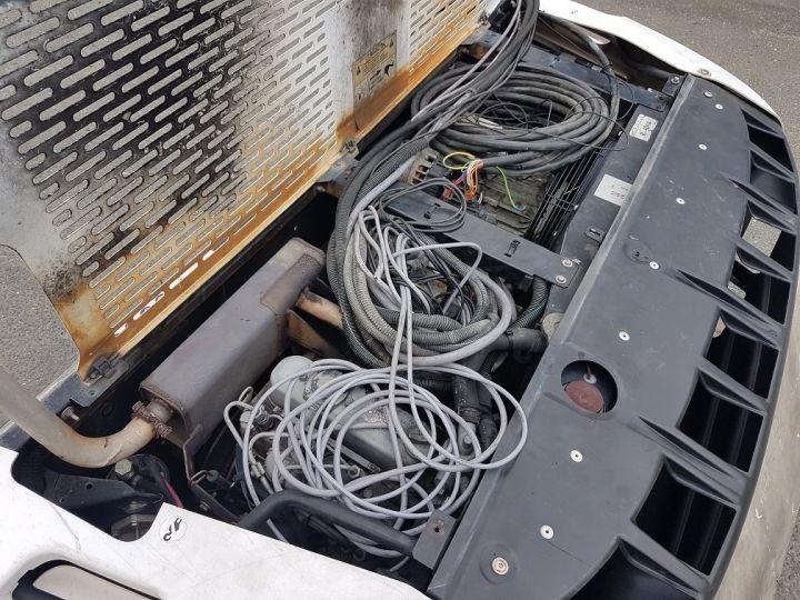 Utilitaires divers Carrier Caisse frigorifique Groupe frigorifique CARRIER SUPRA 950 BI-TEMPERATURE BLANC - 13