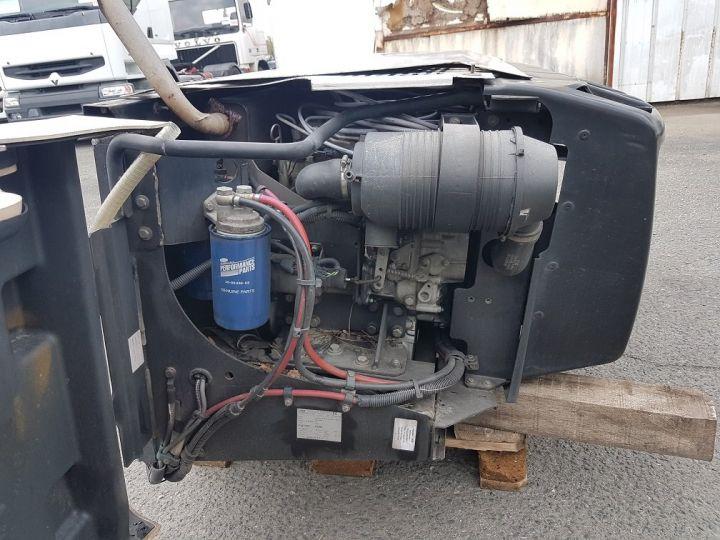 Utilitaires divers Carrier Caisse frigorifique Groupe frigorifique CARRIER SUPRA 950 BI-TEMPERATURE BLANC - 14